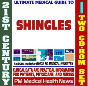 Shingles Support CD